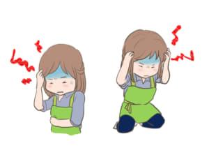 頭痛 改善