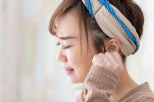 肩こり 頭痛 原因